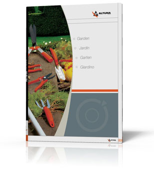 Catalogo Altuna Jardín
