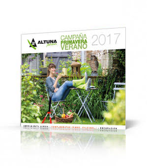 altuna jardin primavera-verano promocion 2017