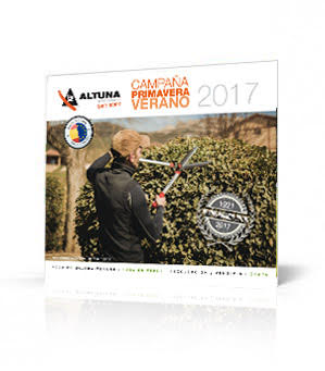 descargar promoción poda Altuna primavera-verano 2017