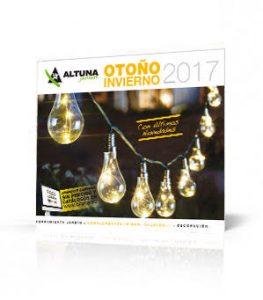 Descargar promoción Altuna jardín, otoño invierno 2017-18
