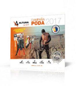 campaña Altuna poda otoño invierno 2017_18