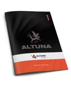 catalogo General Altuna 2018