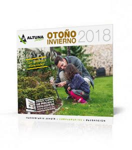 Altuna promoción otoño invierno 2018-19