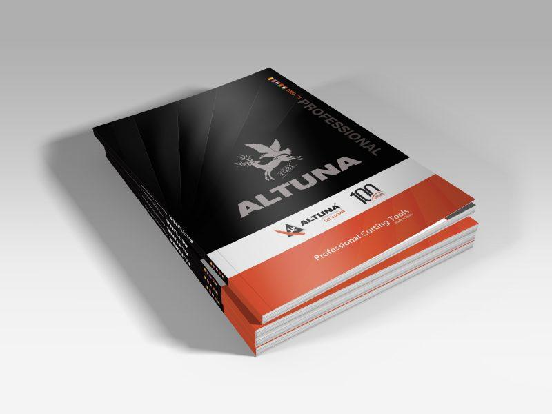 New catalogue 2020-21