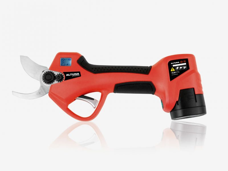 New Professional BATTERY PRUNER